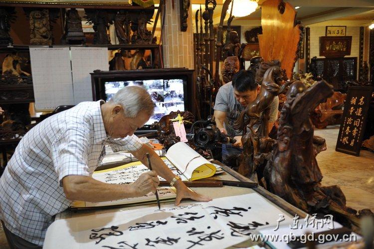 朱应昌一直致力于中国传统文化在海外的传承和发展.JPG
