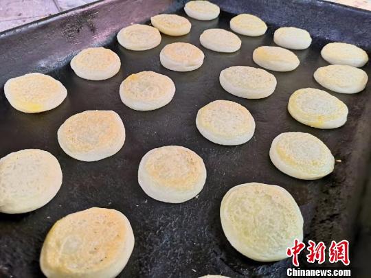 广东侨乡台山祭祖食品热销