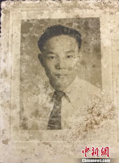 海外亲人失联五十年广东侨乡亲属发起网络寻亲